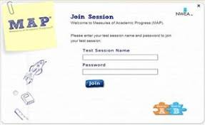map login nwea map links for testing nwea map test administration