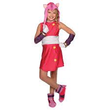 Hedgehog Halloween Costume Child Sonic Hedgehog Costumes Halloween Costumes Official
