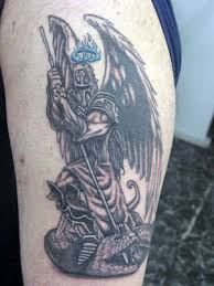 tattoo designs knights templar view knight tattoo angel dragon tattoos in inkedmag inkedmag