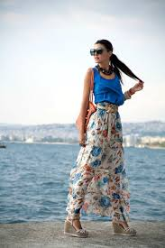 sandro ferrone blue as a top bershka dresses as a skirt sandro ferrone dresses
