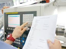 cnc1 operation and programming of numerically controlled machine