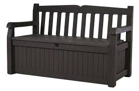 Rubbermaid Storage Bench Patio Bench With Storage Patio Bench For Outdoor Rubbermaid Patio