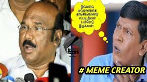 Video Meme Creator - meme creators reply to jayakumar movies updates video memes