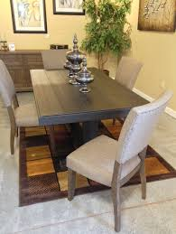stumfield dining room collection diningroom dining table
