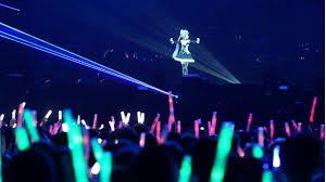 3d hologram concerts and anime how china s rich will reshape