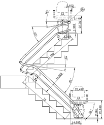 curved stairlift plan innovative lifts