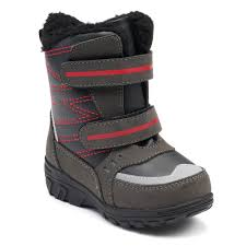 totes s winter boots size 11 totes toddler boys winter boots size 11 black boys