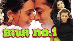 video youtube film hot india biwi no 1 1999 full hindi movie anil kapoor salman khan