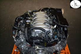 lexus ls400 performance upgrades 98 99 00 lexus gs400 ls400 sc400 4 0l v8 vvt i engine jdm 1uz fe