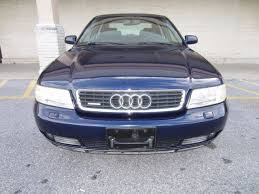 2001 audi quattro 2001 audi a4 awd 2 8 quattro 4dr sedan in hagerstown md prime