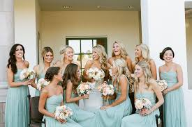 bridesmaid dress colors top 10 colors trend of bridesmaid dresses 2015 all about
