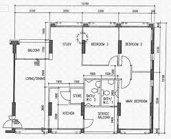 floor plans for 718 tampines street 72 s 520718 hdb details srx