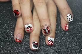 disney christmas nails christmas decore