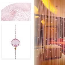 rideau fils 罌 fil perle de corde voilage porte fen罨tre frange