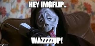 Wassup Meme - scary movie wassup memes memes pics 2018