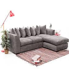 canapé d angle droit ou gauche canapé d angle droit et gauche chenille tissu canapé ensemble housse