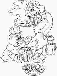 gummi bears coloring pages download print gummi bears