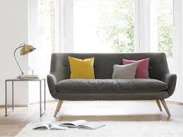 style sofa berlin sofa retro style sofa loaf