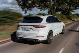 porsche suv 2017 new porsche cayenne 2017 review auto express