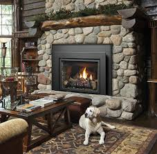 Best Direct Vent Gas Fireplace by Direct Vent Vs B Vent Gas Fireplace Venting Options