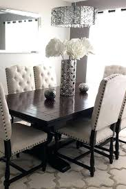 black friday dining table black dining table and chairs set elegant dining room sets for your