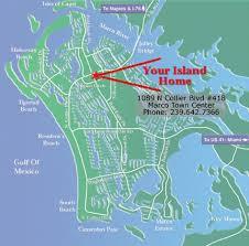 Marcos Island Florida Map Marcoclassifieds Com Classifieds