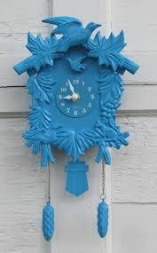 Modern Coo Coo Clock Novelty Clocks Suburban Clock In Berea Ohio Since 1953