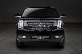 2012 Cadillac Escalade Interior 2012 Cadillac Escalade Hybrid Conceptcarz Com