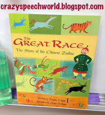 this week in speech u2026the great race u0026 lunar new year