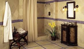 Beautiful Bathroom In Spanish Mediterraneanbathroom P And Design - Spanish bathroom design