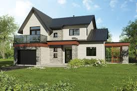 modern style house plans modern style house plan 4 beds 2 00 baths 1944 sq ft plan 23 2308