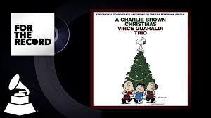 peanuts christmas soundtrack the story a brown christmas soundtrack for the