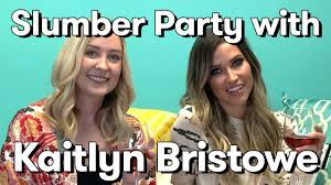 Slumber Party Meme - slumber party with the bachelorette s kaitlyn bristowe flare