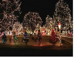 rotary lights la crosse la crosse rotary christmas light display a must see westby house inn