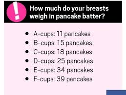 Funny Boob Memes - boobs and pancakes who knew album on imgur