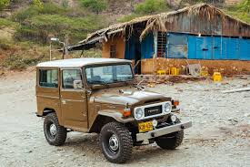 land cruiser vintage black dog traders restores vintage 4x4 u0027s to better than new the