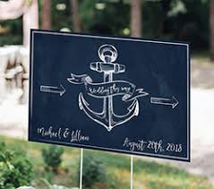 nautical wedding nautical wedding favors decor kate aspen