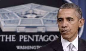Obama Has Vowed To Cut President Obama Vowed To End The Pentagon S Slush Fund But He