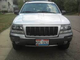 plasti dip jeep grand cherokee guys with 04 grill what have yall painted jeepforum com