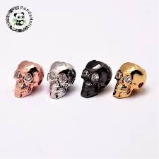 halloween pandora charms online buy wholesale skull beads from china skull beads