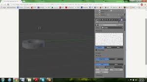 texturing why is blender missing buttons blender stack exchange