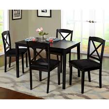 small espresso dining table kitchen inspiring metropolitan counter height piece dining set