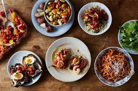 Ina Garten Make Ahead Meals 5 Ready In A Flash Dinners All From 1 Base Recipe