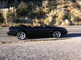 1986 mustang gt convertible mustang gt convertible black