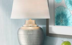 Nickel Table Lamp Table Brushed Nickel Table Lamps Ideas Beautiful Brushed Nickel