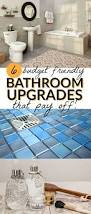 Cost To Update Bathroom Spruce Up Your Home 6 Budget Bathroom Upgrades That Pay Off