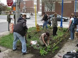 Houston Urban Gardeners - 151 best guerrilla gardens images on pinterest gardening