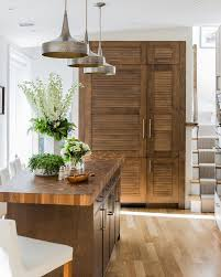 Louvered Kitchen Cabinets Top Kitchen Cabinet Trends And Styles Kukun