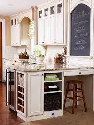 chalkboard in kitchen ideas kitchen chalkboard projects better homes gardens