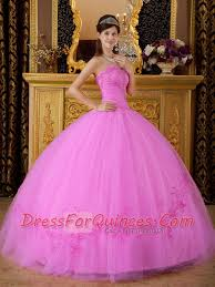 strapless sweetheart elegant pink ball gown floor length beautiful